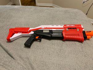 Fortnight nerf gun for Sale in Naples, FL
