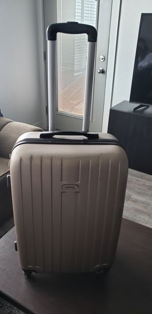 Travel max luggage for Sale in West Jordan, UT
