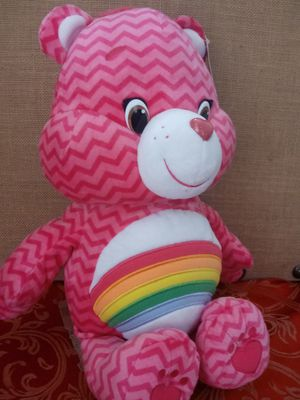 $10 New Care Bear Plush Stuffed Animal Toy for Sale in Hemet, CA