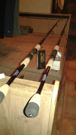 Fishing rods for Sale in Tampa, FL