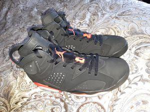 Jordan 6 Infared for Sale in Mesquite, TX