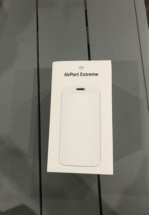 Apple WiFi router for Sale in Vancouver, WA