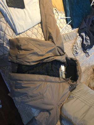 H&m Mens coat BRAND NEW NEVER USED for Sale in Silver Spring, MD