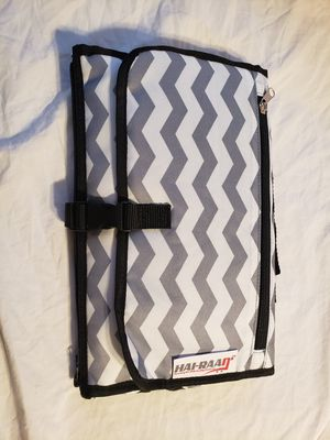 Portable changing station for Sale in Rialto, CA