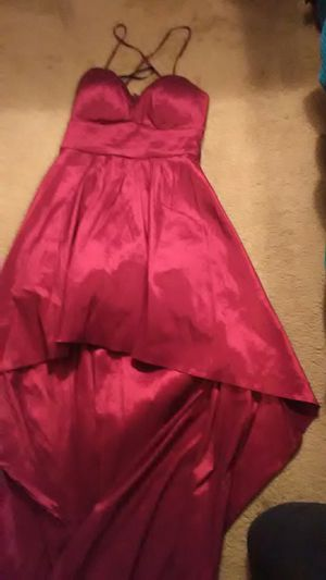 B. SMART brand high-low dress size 11 for Sale in Saint James, MO