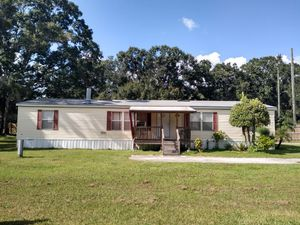 Double wide mobile home for sale for Sale in Tampa, FL