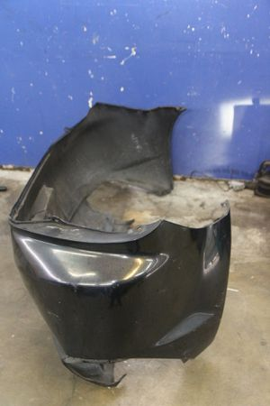 2008 Mazda Rx8 Rear bumper oem shipping available 04-08 for Sale in Miramar, FL