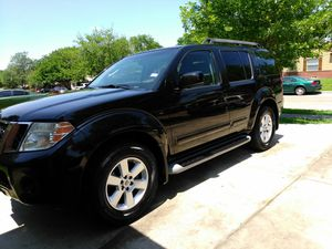 NISSAN PATHFINDER 2012 for Sale in Dallas, TX