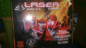Laser KHET 2.0 for Sale in Elk Grove, CA