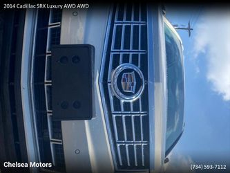 2014 Cadillac Srx for Sale in Chelsea,  MI