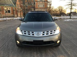 2005 Nissan Murano SL AWD Fully Loaded for Sale in Boston, MA