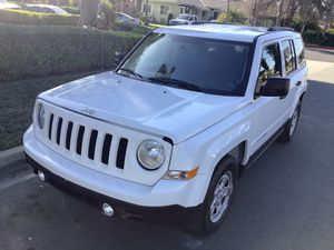 2013 Jeep Patriot for Sale in Downey, CA