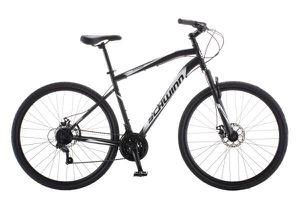 Schwinn 700c Glenwood Men's Hybrid Bike, Black for Sale in Austin, TX