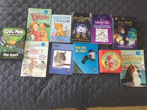 Children's books for Sale in Long Beach, CA