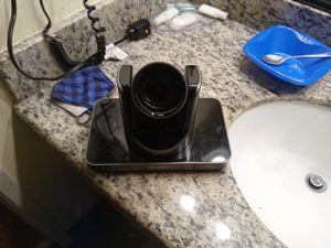 Clearone unite 200 surveillance camera for Sale in Bellevue, WA