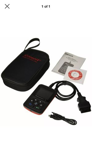 iCarsoft BMW/Mini i910 OBD2 Engine ABS SRS Vehicle Diagnostic Tool for Sale in Falls Church, VA