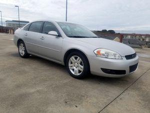 2008 Chevrolet Impala for Sale in Austin, TX