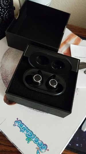 NAUTE Wireless Earbuds (Bluetooth) for Sale in San Francisco, CA