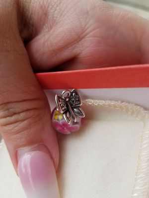 James Avery mariposa charm for Sale in San Antonio, TX
