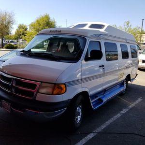 1999 Camper versatile 190 for Sale in Vista, CA