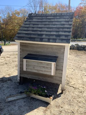 Chicken coop for Sale in Foster, RI