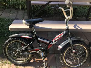 "Giant animator 16"" bike for Sale in Everett, MA"