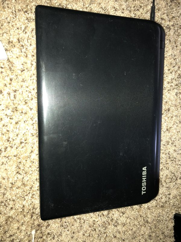 Toshiba Sattelite Laptop Used