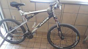 Nice jamis mountain bike with disc brake for Sale in Washington, MD