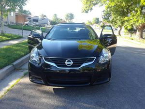 Nissan Altima Coupe 2.5 S 2011 for Sale in Salt Lake City, UT