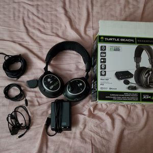 Turtle Beach XP400 Gaming Wireless Headset for Sale in Bolingbrook, IL