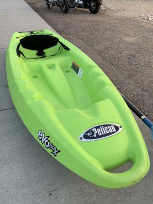 Pelican Evo 80x kayak for Sale in Phoenix, AZ