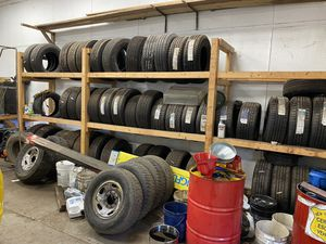 Brand New & Slightly Used Tire's for Sale in Washington, PA