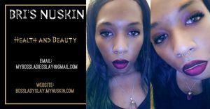 Bri's nu skin for Sale in Pensacola, FL