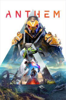 Anthem - Top Selling Game (Xbox One) for Sale in Dallas, TX
