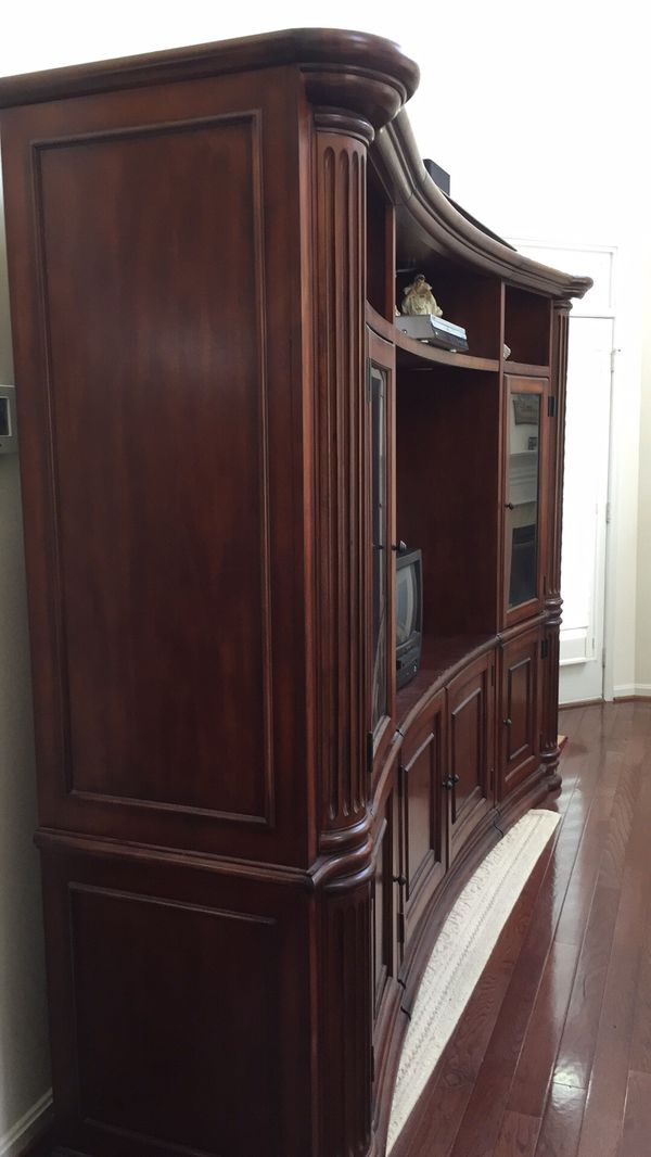 Large Belfort wall unit