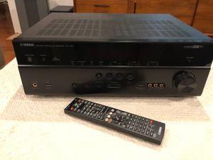 Yamaha RX-V671 AV Receiver HDMI for Sale in Los Angeles, CA