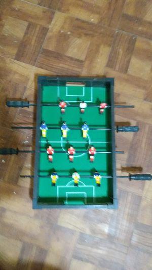Fusball/Soccer Table Game for Sale in San Antonio, TX
