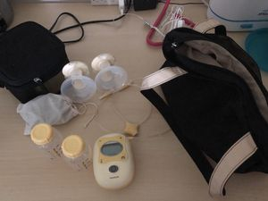 Medela free style pump for Sale in Rolla, MO