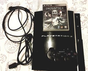 PS3 Bundle for Sale in Los Angeles, CA