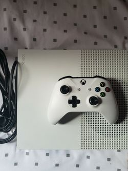 Xbox One S (Negotiable) for Sale in New York,  NY