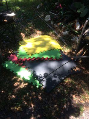 Rubbermats $2 ea for Sale in Davie, FL