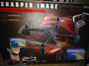 Remote Control Drone . With VR Headset Brand New for Sale in Denver, CO