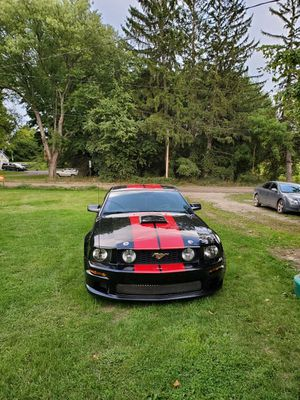 Ford mustang for Sale in Albion, MI