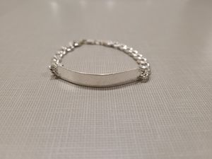 Pure silver bracelet for Sale in Beaverton, OR
