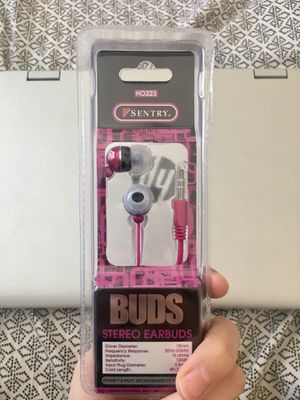 Stereo earbuds for Sale in Round Rock, TX