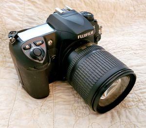 FUGIFILM FinePix S5 Pro Digital Camera for Sale in Queen Creek, AZ