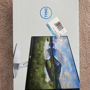 """Dell 23"""" Monitor for Sale in Tulalip, WA"""