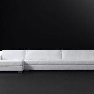 Restoration Hardware Modena Slope Arm Sectional Chaise Sofa for Sale in West Linn, OR