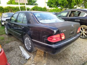 Parts Mercedes for Sale in Houston, TX