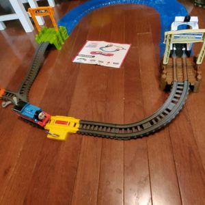 "Thomas The Train Track master ""Boat & Sea Set"" Complete for Sale in Woodbridge, VA"